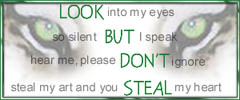 [Look but Don't Steal]